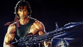 Похоже, 20 мая в Call of Duty: Warzone и Black Ops Cold War появится Рэмбо