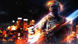 Следующую Battlefield покажут в июне (кажется)
