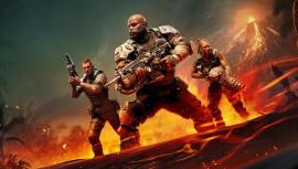 Разработчики Gears переходят на Unreal Engine 5. Нет, они не занимаются игрой по Star Wars