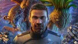 Колонизируй, исследуй, управляй — анонс Galactic Civilizations IV