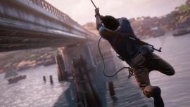 За пять лет в Uncharted 4: A Thief's End сыграли более 37 миллионов человек