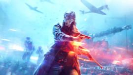 Новая Battlefield выйдет в том числе на PlayStation 4 и Xbox One