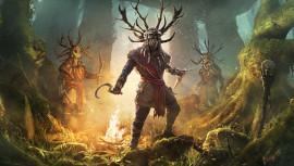 Трейлер «Гнева друидов» — дебютного дополнения для Assassin's Creed Valhalla