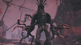 Трейлер к запуску апгрейда Remnant: From the Ashes для PS5 и Xbox Series