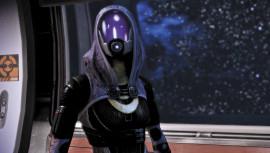 В Mass Effect Legendary Edition исправили стыд с фотографией Тали