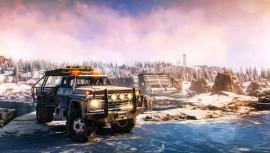 18 мая SnowRunner заедет в Xbox Game Pass