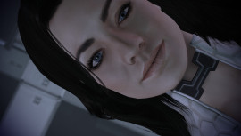 Mass Effect Legendary Edition получила апдейт с правками и улучшениями