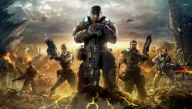 Прототип Gears of War 3 для PS3 выложили в Сеть