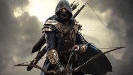 The Elder Scrolls Online для PS5 и Xbox Series отложили до 15 июня