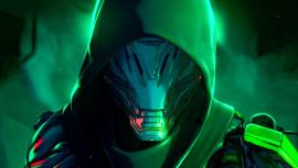В Ghostrunner введут режим с волнами врагов и пониженную сложность