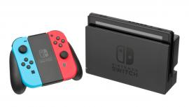 СМИ: в новую модель Switch встроены два порта USB 3.0 и удобная стойка