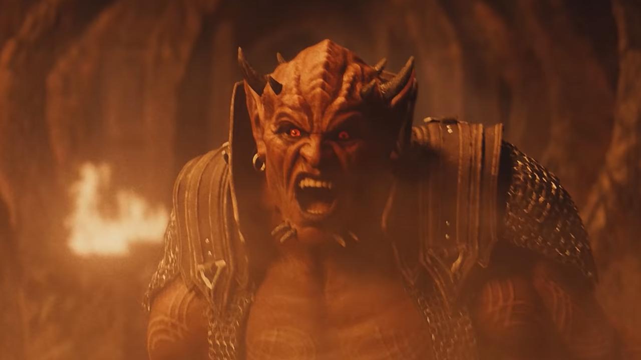 Кинематографический трейлер к запуску The Elder Scrolls Online: Blackwood
