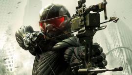 Crytek представила сборник ремастеров Crysis Trilogy