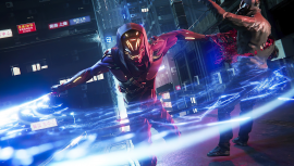 Ghostrunner для PlayStation 5 и Xbox Series стартует 28 сентября