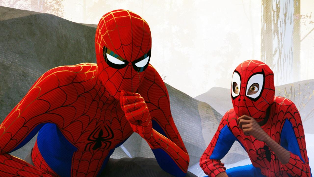 Авторы Concrete Genie готовят игру для PS5 совместно с Sony Pictures Animation — она сделала «Человек-паук: Через вселенные»