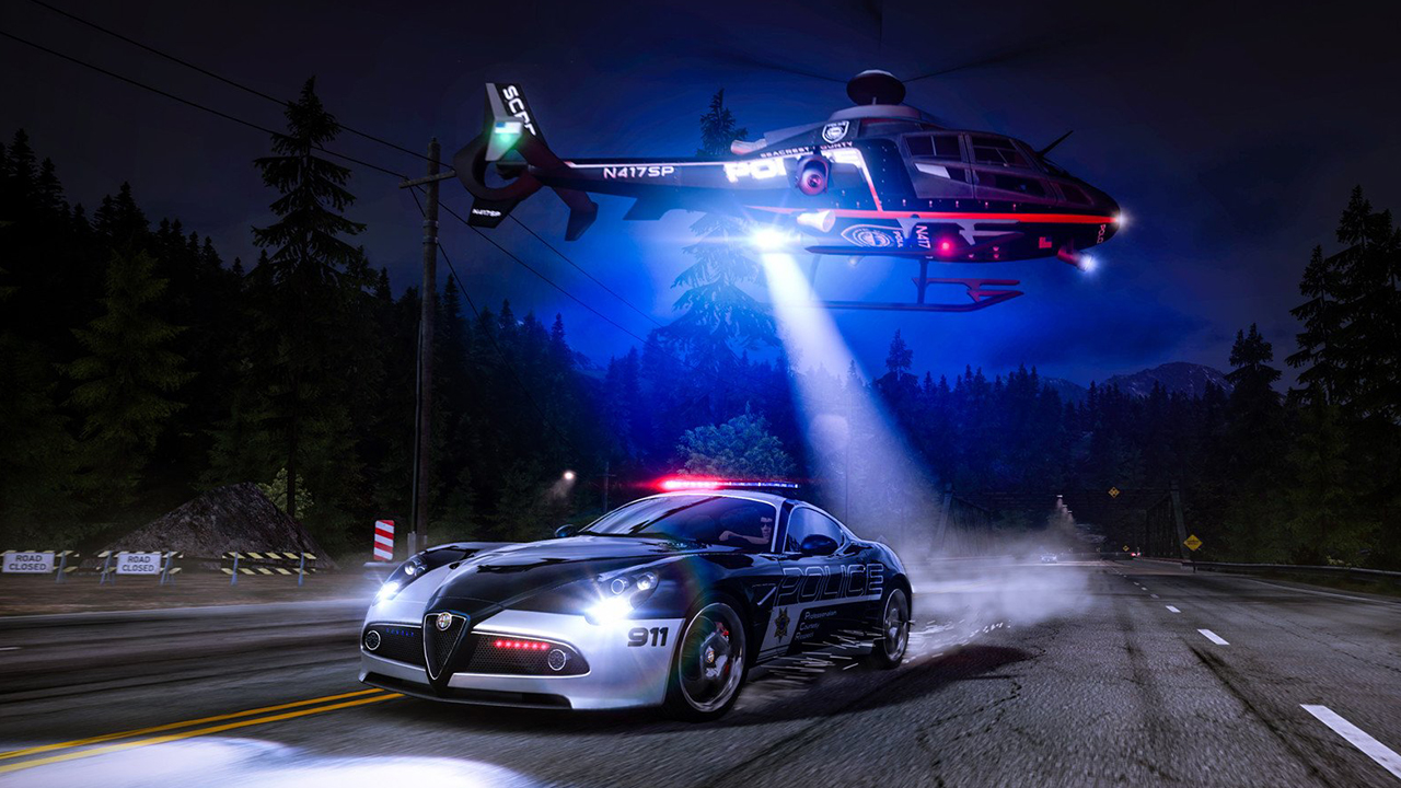 Need for Speed: Hot Pursuit Remastered пополнит библиотеку EA Play и Xbox Game Pass уже 24 июня