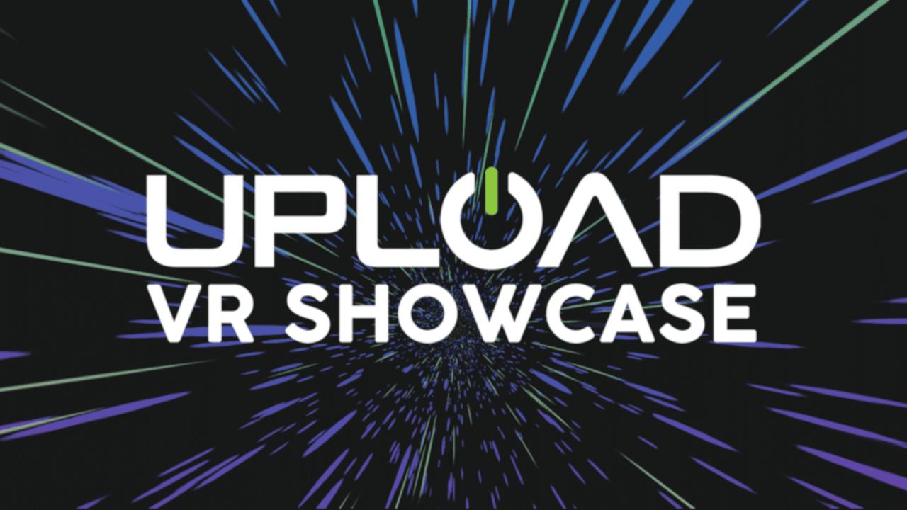 Как Nintendo Direct, только для виртуальной реальности — презентация Upload VR Showcase пройдёт в ночь с 12-го на 13 июня