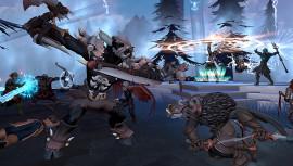 Релиз MMORPG Crowfall состоится 6 июля