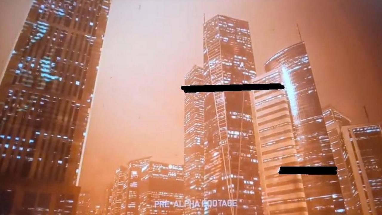 Утечка: скриншоты из новой Battlefield