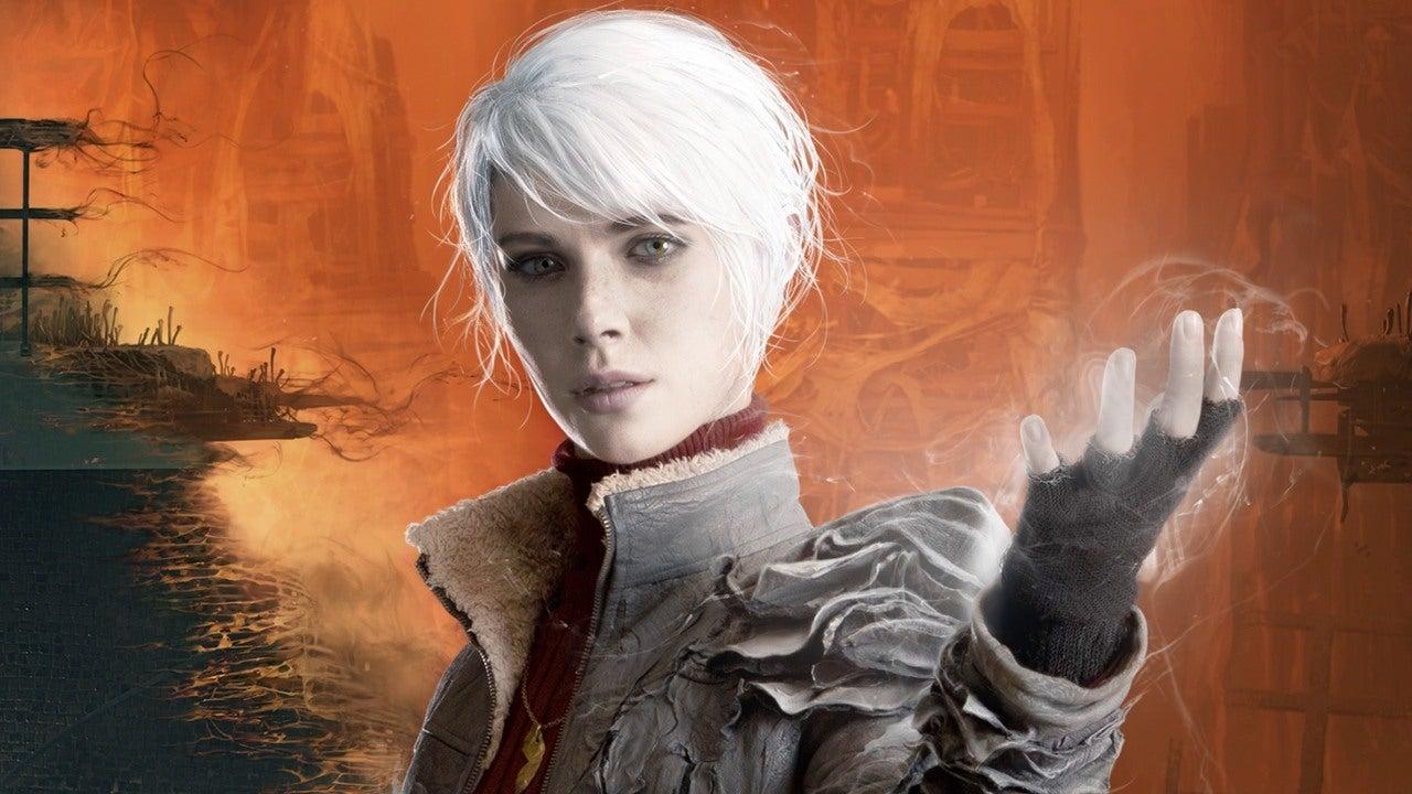 Хоррор The Medium получил возрастной рейтинг для PlayStation5