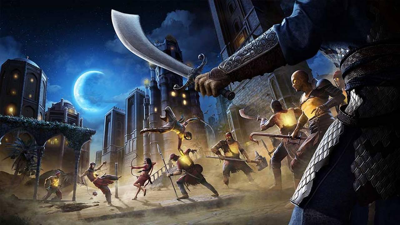 Ремейк Prince of Persia: The Sands of Time не покажут на ближайшей Ubisoft Forward. Игра выйдет не раньше 2022-го