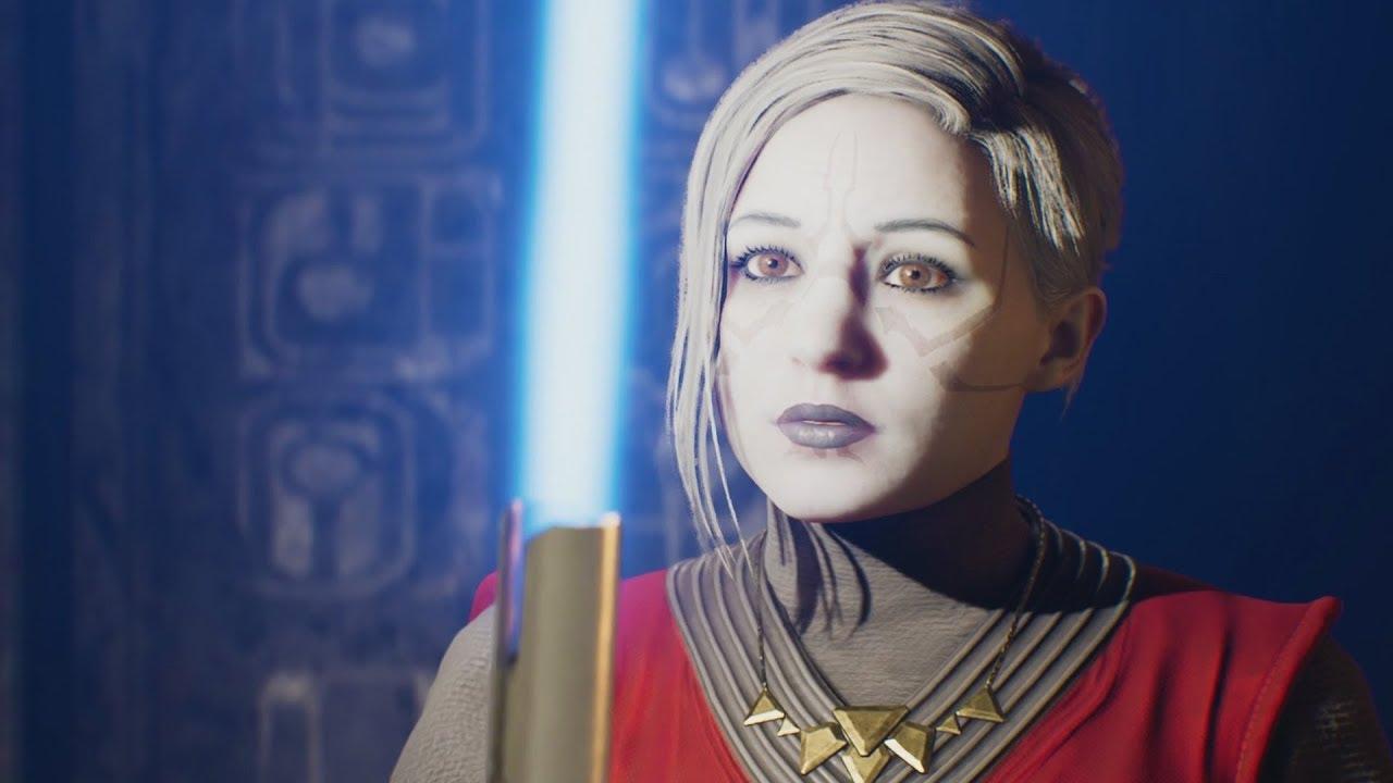 СМИ: PS5-версия Star Wars Jedi: Fallen Order стартует уже 11 июня