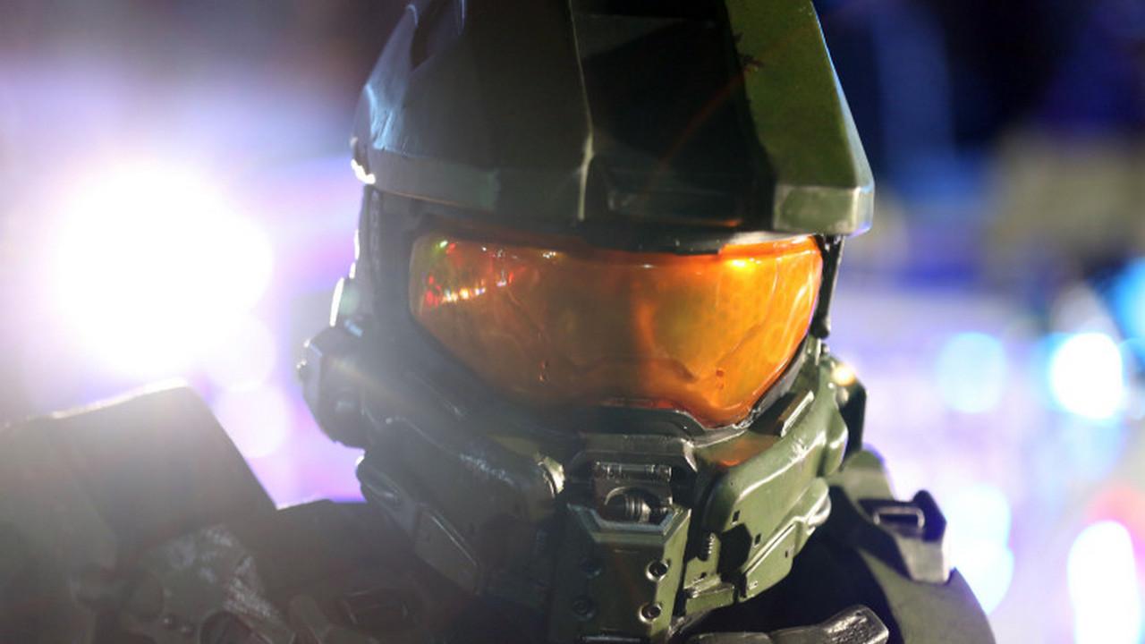 Похоже, в Сеть слили кадры из сериала по мотивам Halo