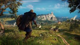 Будущее Assassin's Creed Valhalla: дополнение «Осада Парижа», новый «Интерактивный тур» и второй год поддержки