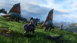 Анонс Avatar: Frontiers of Pandora — некстген-экшена по «Аватару» Джеймса Кэмерона