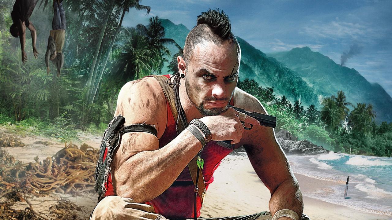 В дополнениях для Far Cry 6 мы будем играть за злодеев из предыдущих частей