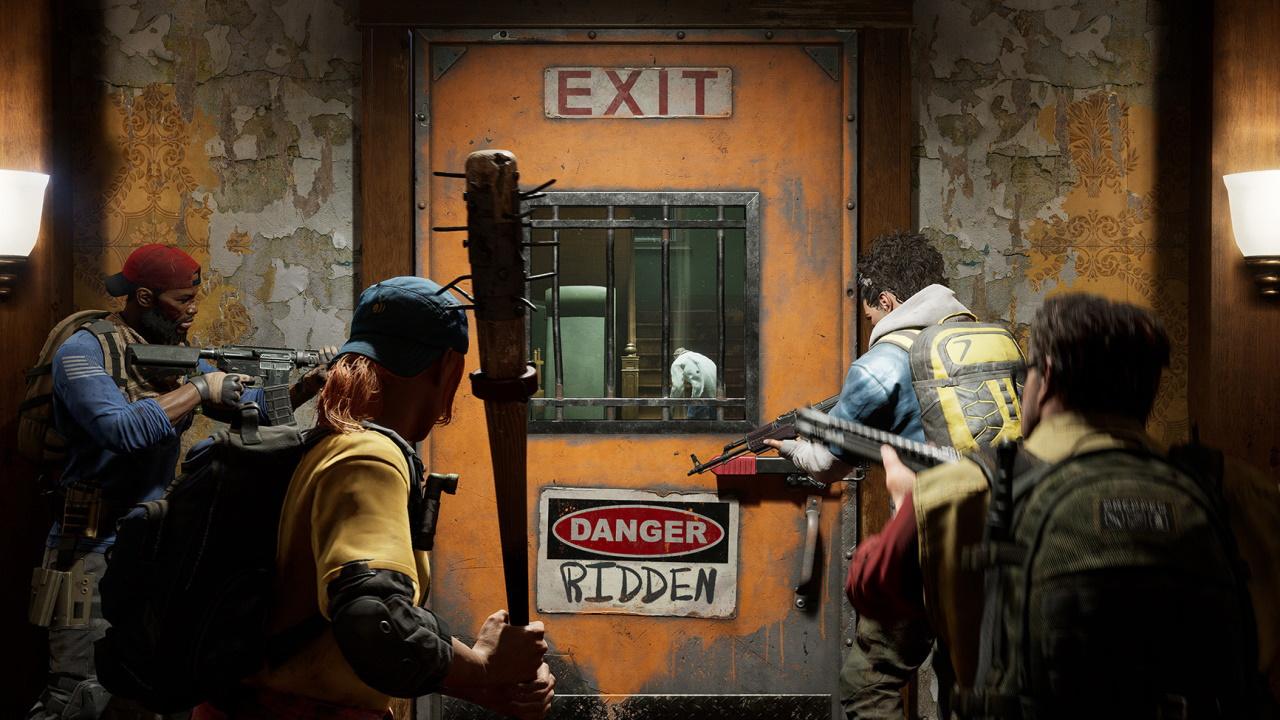 Похоже, Back 4 Blood со старта будет доступна в Xbox Game Pass