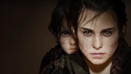 «Это мой брат, я готова за него умереть» — первый трейлер A Plague Tale: Requiem