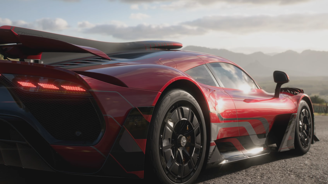 Forza Horizon 5 отправляется в Мексику — релиз уже 9 ноября