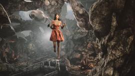 Девочка в красном платье укоряет человечество — новый трейлер шутера PIONER