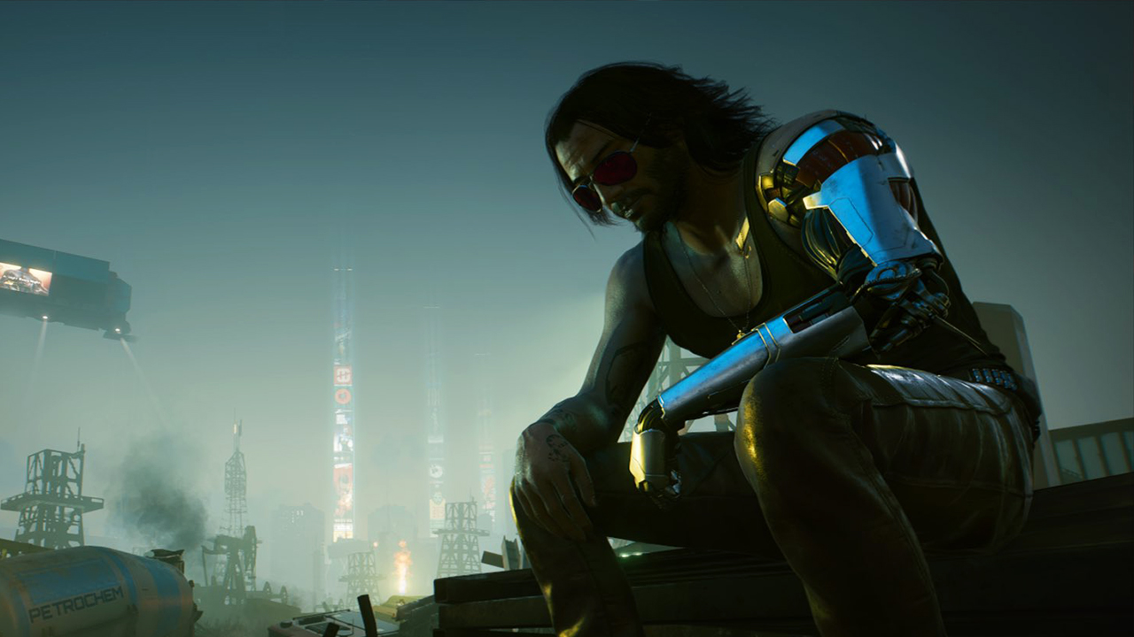 Sony подтвердила возвращение Cyberpunk 2077 в PlayStation Store — это произойдёт 21 июня