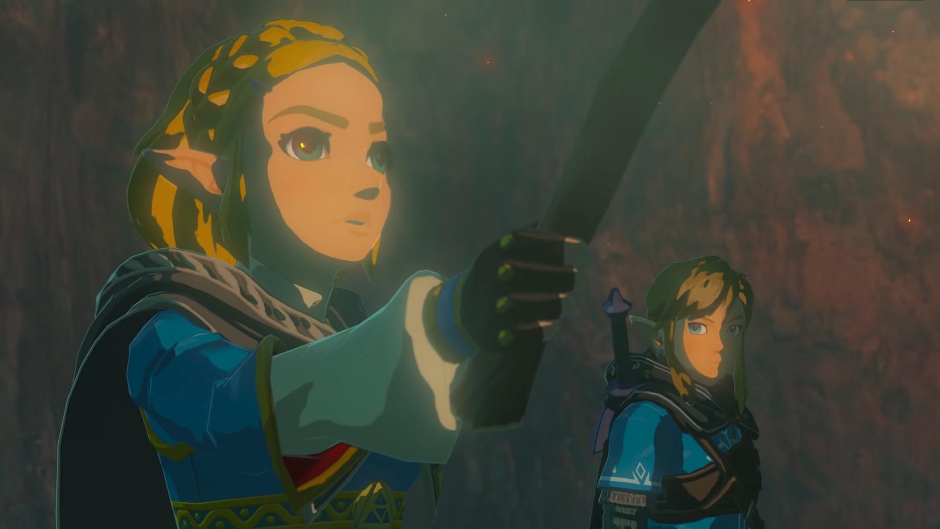 Прямой эфир: смотрим новый выпуск Nintendo Direct