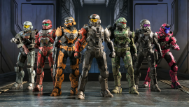 В мультиплеере Halo Infinite нет лутбоксов, а боевые пропуска не исчезают со временем