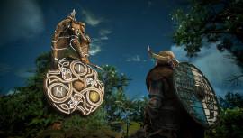 Assassin's Creed Valhalla получила новый режим «Испытание мастерства»