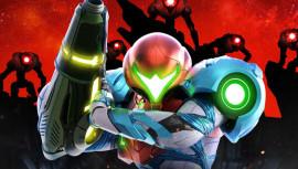 Прибавление в серии Metroid с подзаголовком Dread выйдет 8 октября