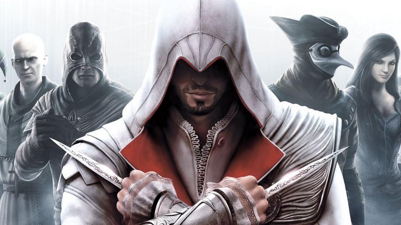 Сериалом по Assassin's Creed займётся сценарист «Крепкого орешка»