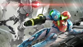 Неуязвимые преследователи и завершение сюжетной арки — подробности о Metroid Dread