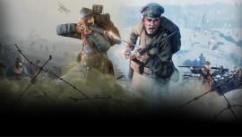 С 17-го по 20 июня пройдут дни бесплатной игры в Verdun и Tannenberg — онлайн-шутеры о Первой мировой