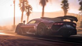 Forza Horizon 5 назвали самой ожидаемой игрой с E3 2021
