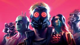 Для Marvel's Guardians of the Galaxy выпустят артбук и роман-приквел