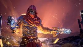 Получить легендарные предметы в Outriders станет проще — готовится новый патч