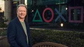 Джим Райан о работе внутренних студий Sony: «Растить творческие таланты — дело трудное»