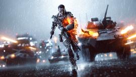 Онлайн Battlefield 4 вырос настолько, что EA пришлось повысить мощность серверов