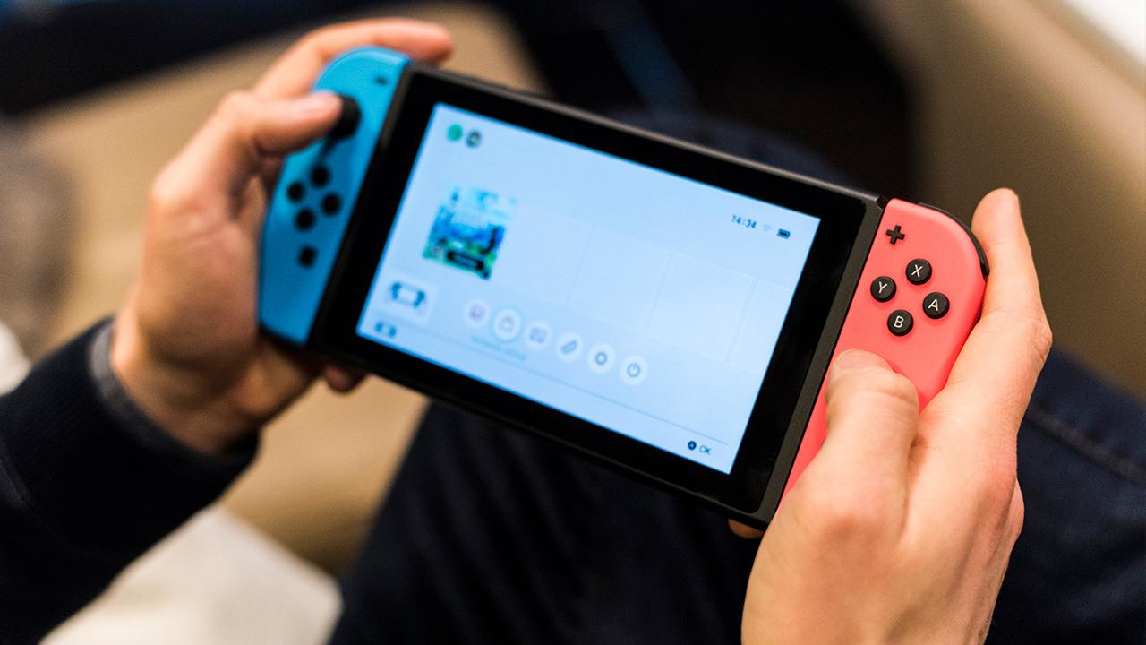 Даг Боузер: улучшенная версия Nintendo Switch появится в «подходящее время»