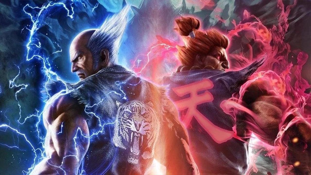 Кроссовер Tekken X Street Fighter официально мёртв — руководитель серии Tekken это подтвердил