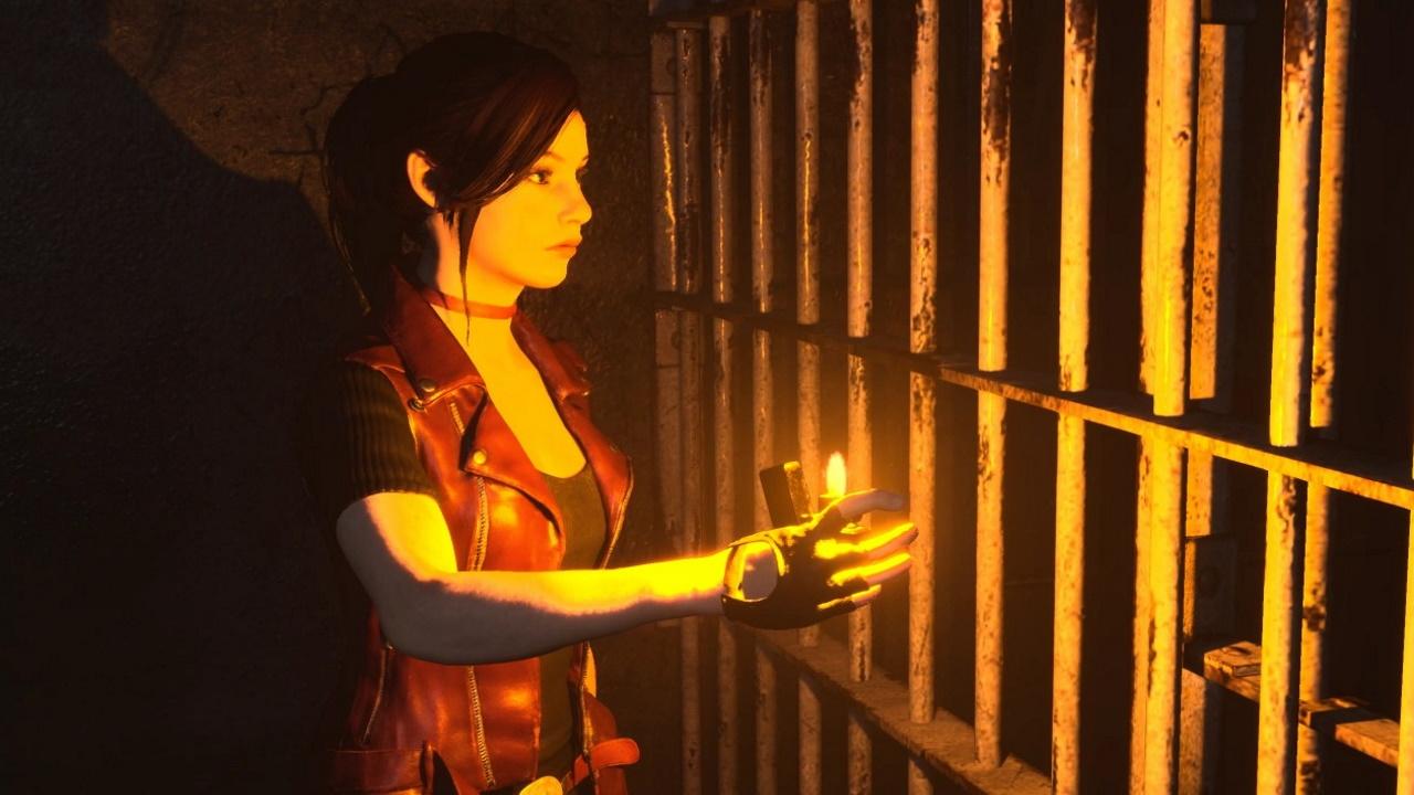 Вышло демо фанатского ремейка Resident Evil Code: Veronica